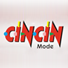 Cin Cin Mode logo